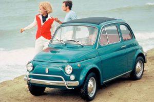 Fias 500 De Luxe 1968-1972