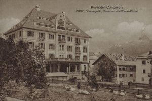 Datierung 23.8.1911